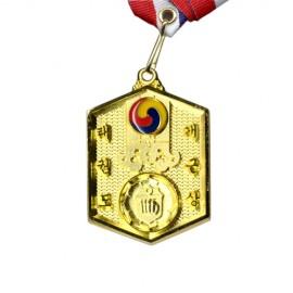 일반 메달 [개근]