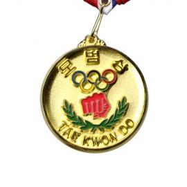일반 메달 [모범]