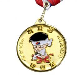 일반 메달 [격파]