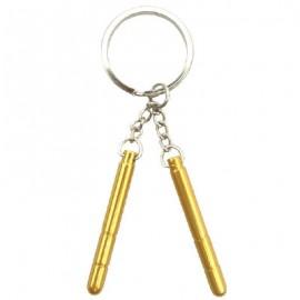 미니쌍절곤 열쇠고리(E-89)
